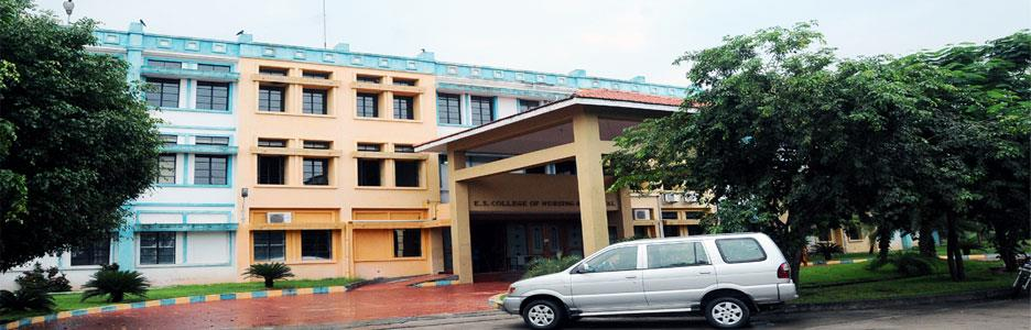 ES College of Nursing