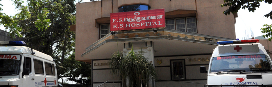 ES College of Nursing
